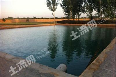 北京順義區 30畝 坑塘 出租